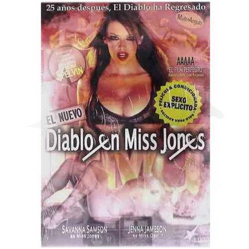 El Diablo En Miss Jones